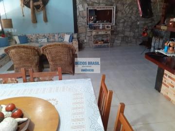 Casa em Condomínio 4 quartos à venda Armação dos Búzios,RJ - R$ 1.500.000 - VG35 - 18
