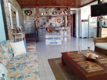 Casa em Condomínio 4 quartos à venda Armação dos Búzios,RJ - R$ 1.500.000 - VG35 - 19