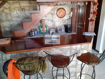 Casa em Condomínio 4 quartos à venda Armação dos Búzios,RJ - R$ 1.500.000 - VG35 - 20