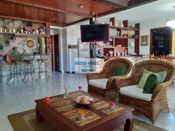 Casa em Condomínio 4 quartos à venda Armação dos Búzios,RJ - R$ 1.500.000 - VG35 - 21