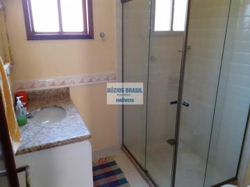 Casa em Condomínio 4 quartos à venda Armação dos Búzios,RJ - R$ 1.500.000 - VG35 - 26