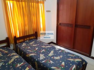 Casa em Condomínio 4 quartos à venda Armação dos Búzios,RJ - R$ 1.500.000 - VG35 - 27