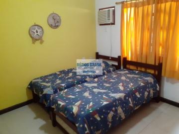 Casa em Condomínio 4 quartos à venda Armação dos Búzios,RJ - R$ 1.500.000 - VG35 - 28