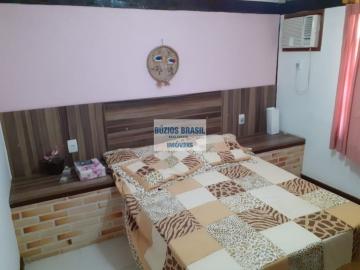 Casa em Condomínio 4 quartos à venda Armação dos Búzios,RJ - R$ 1.500.000 - VG35 - 30
