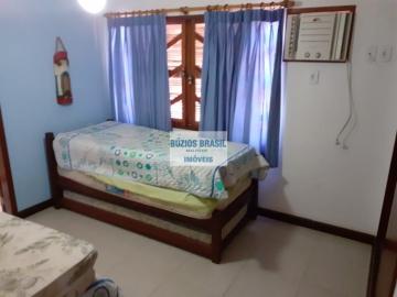 Casa em Condomínio 4 quartos à venda Armação dos Búzios,RJ - R$ 1.500.000 - VG35 - 35