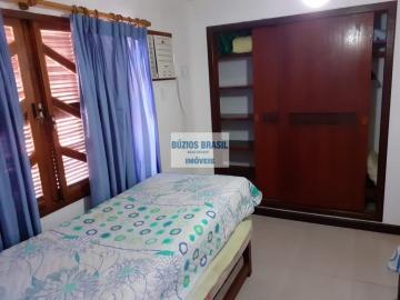 Casa em Condomínio 4 quartos à venda Armação dos Búzios,RJ - R$ 1.500.000 - VG35 - 36