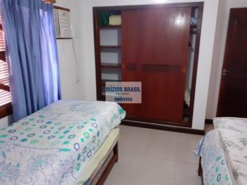 Casa em Condomínio 4 quartos à venda Armação dos Búzios,RJ - R$ 1.500.000 - VG35 - 37