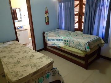 Casa em Condomínio 4 quartos à venda Armação dos Búzios,RJ - R$ 1.500.000 - VG35 - 38