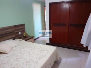 Casa em Condomínio 4 quartos à venda Armação dos Búzios,RJ - R$ 1.500.000 - VG35 - 42