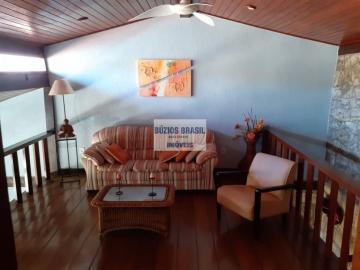 Casa em Condomínio 4 quartos à venda Armação dos Búzios,RJ - R$ 1.500.000 - VG35 - 46