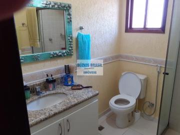 Casa em Condomínio 4 quartos à venda Armação dos Búzios,RJ - R$ 1.500.000 - VG35 - 47