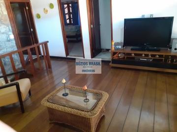 Casa em Condomínio 4 quartos à venda Armação dos Búzios,RJ - R$ 1.500.000 - VG35 - 50
