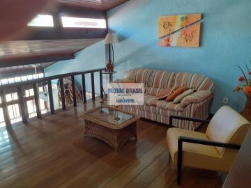 Casa em Condomínio 4 quartos à venda Armação dos Búzios,RJ - R$ 1.500.000 - VG35 - 51