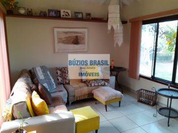 Casa em Condomínio 4 quartos à venda Armação dos Búzios,RJ - R$ 1.600.000 - VM8 - 2