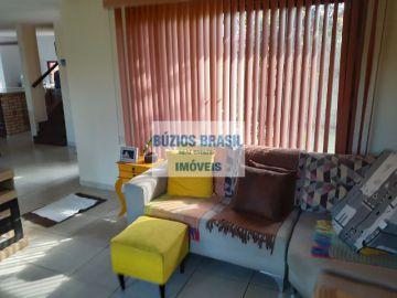 Casa em Condomínio 4 quartos à venda Armação dos Búzios,RJ - R$ 1.600.000 - VM8 - 5