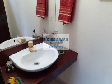 Casa em Condomínio 4 quartos à venda Armação dos Búzios,RJ - R$ 1.600.000 - VM8 - 6