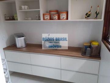 Casa em Condomínio 4 quartos à venda Armação dos Búzios,RJ - R$ 1.600.000 - VM8 - 10
