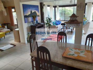 Casa em Condomínio 4 quartos à venda Armação dos Búzios,RJ - R$ 1.600.000 - VM8 - 13