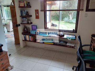 Casa em Condomínio 4 quartos à venda Armação dos Búzios,RJ - R$ 1.600.000 - VM8 - 16