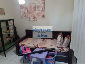 Casa em Condomínio 4 quartos à venda Armação dos Búzios,RJ - R$ 1.600.000 - VM8 - 35