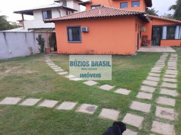 Casa em Condomínio 4 quartos à venda Armação dos Búzios,RJ - R$ 1.600.000 - VM8 - 43