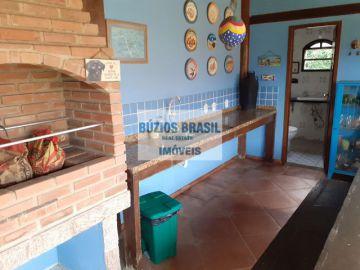 Casa em Condomínio 4 quartos à venda Armação dos Búzios,RJ - R$ 1.600.000 - VM8 - 49