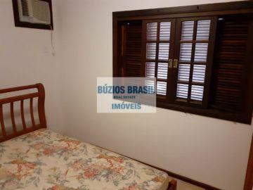 Casa em Condomínio 3 quartos para alugar Armação dos Búzios,RJ - LTG14 - 12
