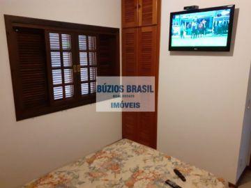 Casa em Condomínio 3 quartos para alugar Armação dos Búzios,RJ - LTG14 - 19