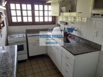 Casa em Condomínio 3 quartos para alugar Armação dos Búzios,RJ - LTG14 - 24
