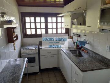 Casa em Condomínio 3 quartos para alugar Armação dos Búzios,RJ - LTG14 - 25