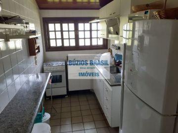 Casa em Condomínio 3 quartos para alugar Armação dos Búzios,RJ - LTG14 - 26