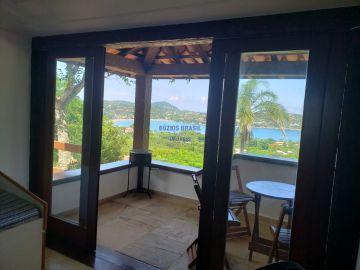 Casa em Condomínio 3 quartos à venda Armação dos Búzios,RJ - R$ 840.000 - VFR18 - 1
