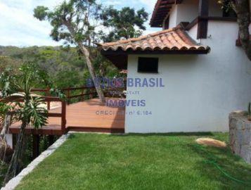 Casa em Condomínio 3 quartos à venda Armação dos Búzios,RJ - R$ 840.000 - VFR18 - 15